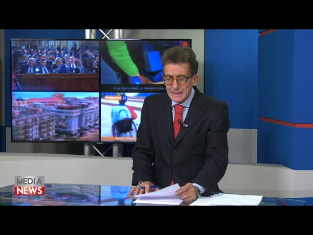 Medianews 13/11/20 2a edizione