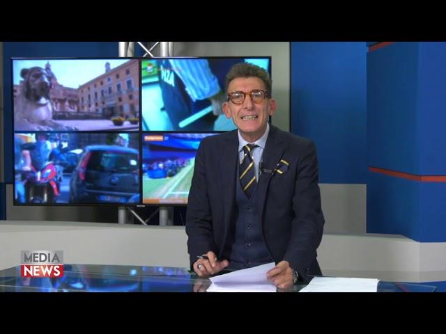 Medianews 16/11/20 2a edizione