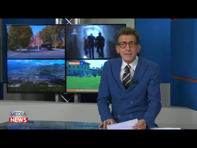 Medianews 17/11/20 2a edizione
