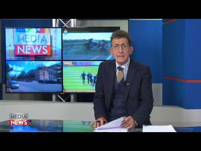 Medianews 18/11/20 2a edizione