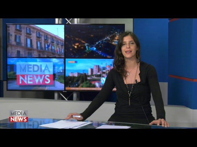 Medianews 21/11/20 1a edizione