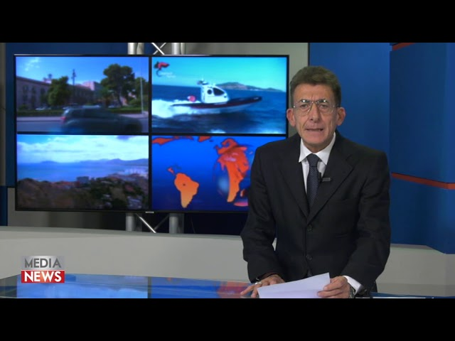 Medianews 21/11/20 2a edizione