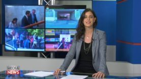 Medianews 23/11/20 1a edizione