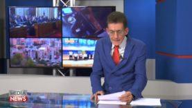 Medianews 27/11/20 2a edizione
