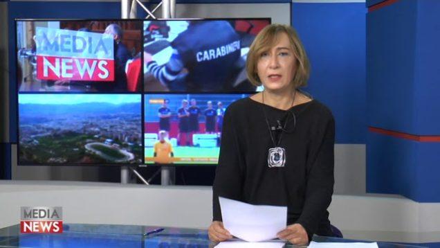 Medianews 28/11/20 1a edizione