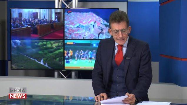 Medianews 28/11/20 2a edizione