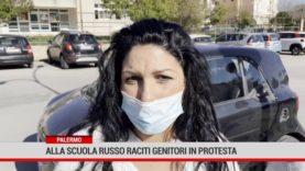 Palermo. Alla scuola Russo Raciti protesta dei genitori