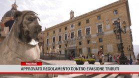 Palermo. Approvato regolamento contro evasione tributi