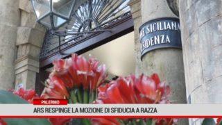 Palermo. Ars respinge la mozione di censura all'assessore Razza
