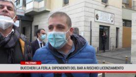 Palermo. Buccheri La Ferla: dipendenti del bar a rischio licenziamento