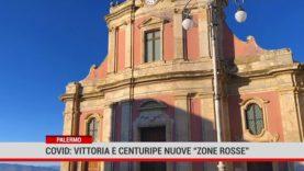 Palermo. Covid: Vittoria e Centuripe nuove zone rosse