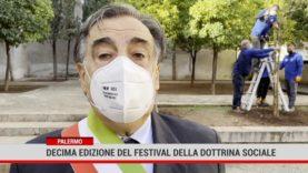 Palermo. Decima edizione del Festival della Dottrina sociale