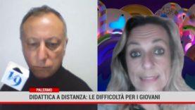 Palermo. Didattica a distanza: le difficoltà per i giovani