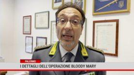 Palermo. I dettagli dell'operazione Bloody Mary