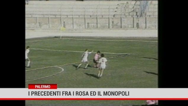 Palermo. I precedentifra i rosa ed il Monopoli