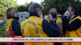Palermo. L'iniziativa dei Lions contro la violenza sulle donne