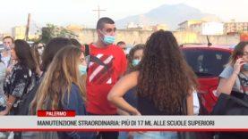 Palermo. Manutenzione straordinaria: più di 17 mln alle scuole superiori