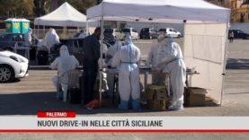 Palermo. Nuovi drive-in nelle città siciliane