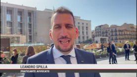 Palermo. Praticanti avvocati chiedono certezze sull'abilitazione
