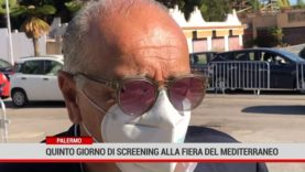 Palermo. Quinto giorno di screening alla Fiera del Mediterraneo