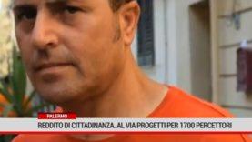 Palermo. Reddito cittadinanza. Al via progetti per 1.700 percettori