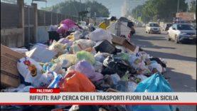 Palermo. Rifiuti: Rap cerca chi li trasporti fuori dalla Sicilia