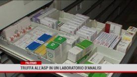 Palermo. Truffa all'Asp in un laboratorio d'analisi