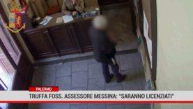 """Palermo. Truffa Foss. Assessore Messina """" Saranno licenziati"""""""