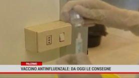 Palermo, vaccino antinfluenzale: da oggi le consegne