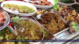 Panificio Quartararo Spot 3 Gastronomia