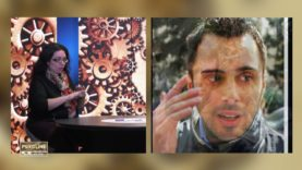 PSICOLINE 3A PUNTATA con @AngelaGanci il caso LUCA DELFINO, IL KILLER DELLE FIDANZATE.