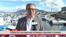 Rifiuti: Comuni del Palermitano potranno conferire a Trapani
