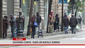 Roma. Il governo Conte: sarà un Natale sobrio