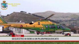 Sequestrati beni ad un pluripregiudicato a Palermo