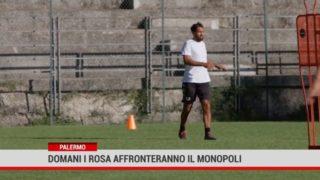 Serie C, domani al Barbera Palermo Monopoli