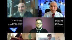 """SICILIA SERA  A CURA DI  FILIPPO CUCINA – """"ORCHESTRA DI CHITARRE CITTA' DI PALERMO"""""""