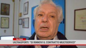 """UIltrasporti: """" Si rinnovi il contratto Multiservizi"""""""