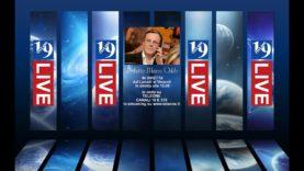 19LIVE  230a puntata del 13.11.2020 – Argomenti: RSA e SICUREZZA; ECO BONU e CRISI IMPRENDITORIALE