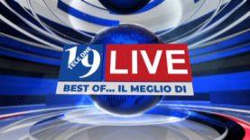 19LIVE BEST OF … con @RobertoLipari, @MariaGraziaCucinotta, @ManlioDovì…