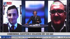 19LIVE – CONDOMINIO, FIAC, QUESTIONI E SOLUZIONI con Angelo Anzalone e Antonio Santaniello.