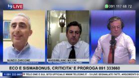 19LIVE   ECO E SISMABONUS CRITICITA E PROROGA