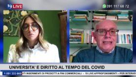 19LIVE  UNIVERSITA E DIRITTO AL TEMPO DEL COVID   UNIRVESITA', IMPATTO PSICOLOGICO DELLA DAD