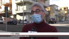 """Altavilla Milicia. Il bilancio del Sindaco: """" Orgoglioso del mio impegno quotidiano"""""""
