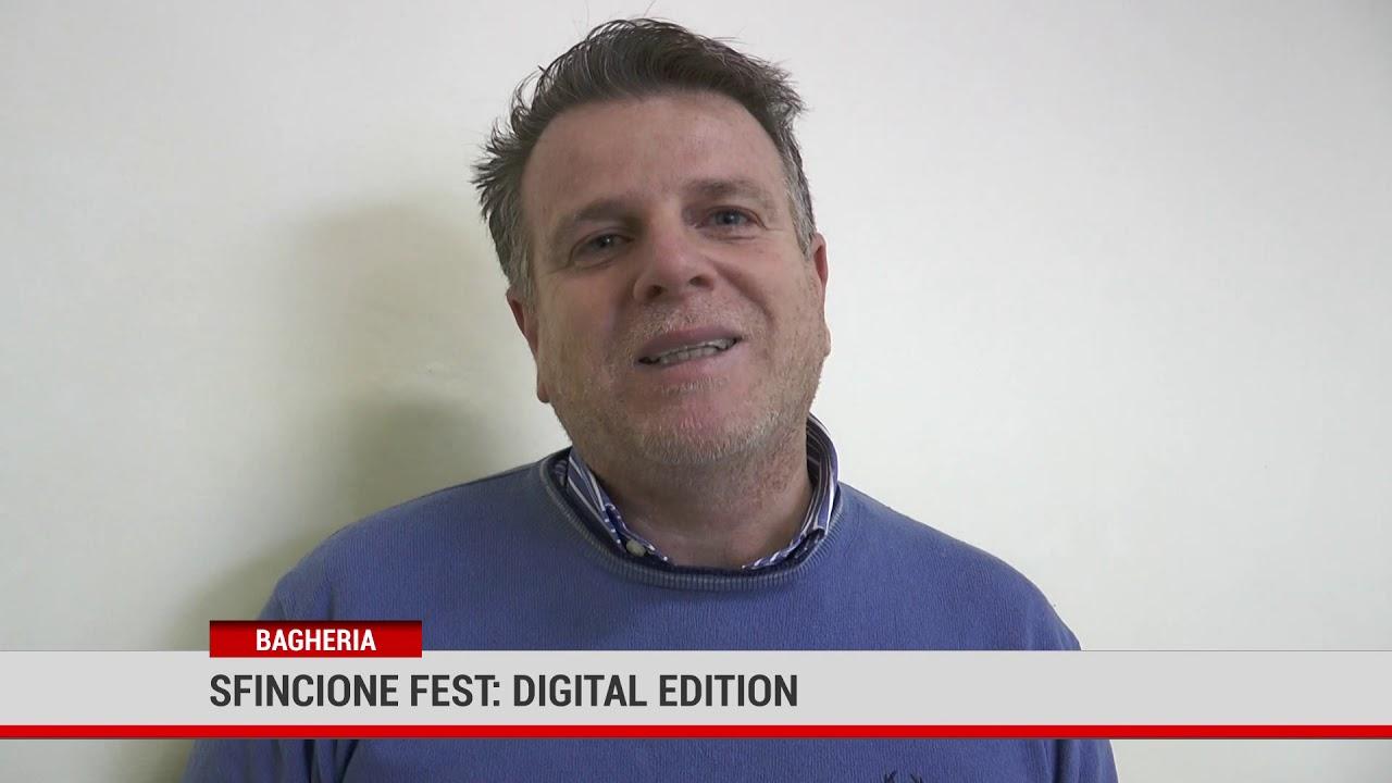 Bagheria. Lo Sfincione fest in digital edition