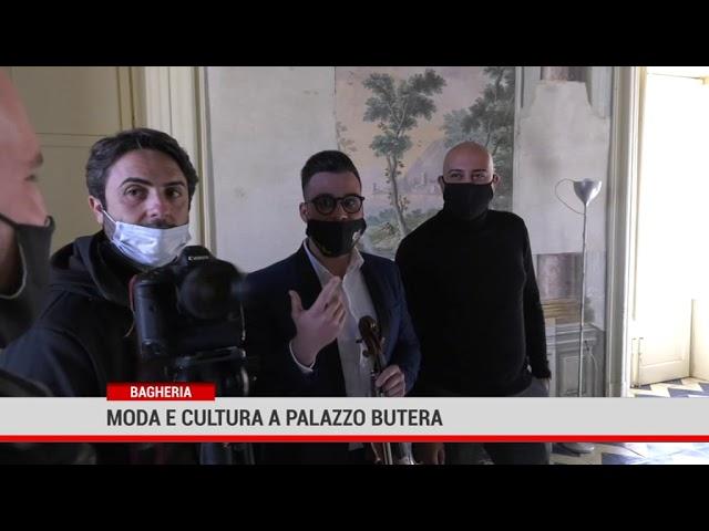 Bagheria. Moda e cultura a Palazzo Butera