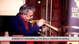 Castelbuono. Domani in streaming le più belle canzoni di Natale