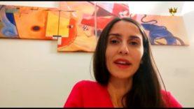 COOKKING – I CUOCHI IN GARA: ANGELA FALLEA PRESENTAZIONE