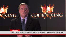 CookKing – La seconda serie – Promo Prima Puntata – in onda sul 19