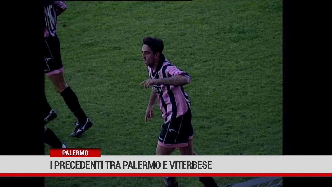 I precedenti tra Palermo e Viterbese