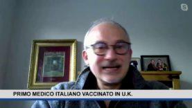Intervista al Dott. Maurizio Renna Anestesista al John Radcliffe Hospital a Oxford